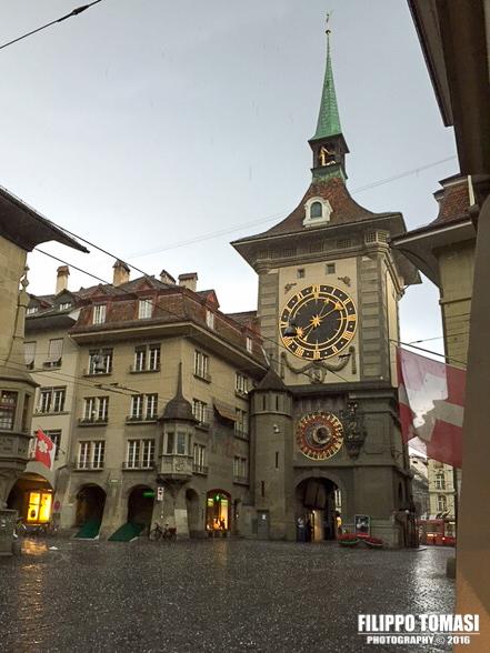 Zytglogge Bern